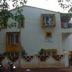 lägenh-Goa