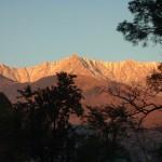 daramshala-solnedgang